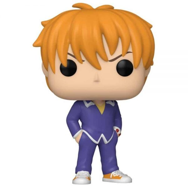 Funko Funko Pop! Animation: Fruits Basket - Kyo Sohma Pop! Vinyl Figure