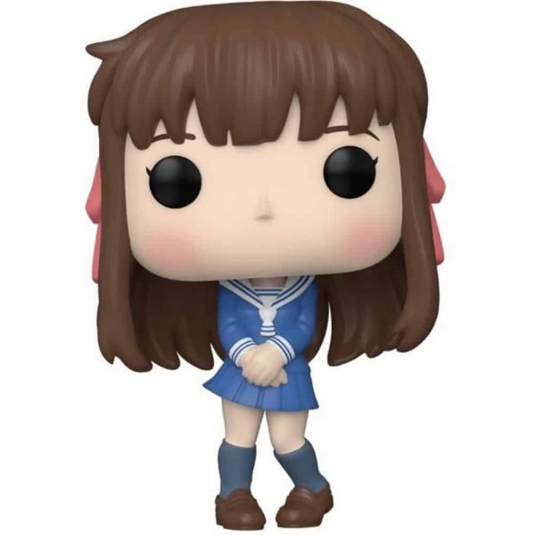 Funko Funko Pop! Animation: Fruits Basket - Tohru Honda Pop! Vinyl Figure