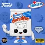Funko Pop! Ad Icons Donettes Diamond Collection