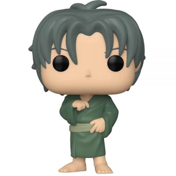 Funko Funko Pop! Animation: Fruits Basket - Shigure Sohma Pop! Vinyl Figure