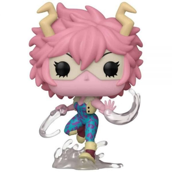 Funko Pop! Animation: My Hero Academia - Mina Ashido Funko Pop! Vinyl Figure