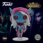 Funko Pop! Games: World of Warcraft - Lady Sylvanas Funko Pop! Vinyl Figure - Blizzard Exclusive
