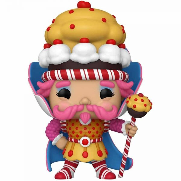 Funko Pop! Retro Toys: Candyland - King Kandy Funko Pop! Vinyl Figure
