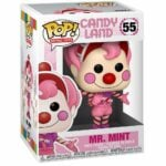 Funko Pop! Retro Toys Candyland - Mr. Mint Funko Pop! Vinyl Figure