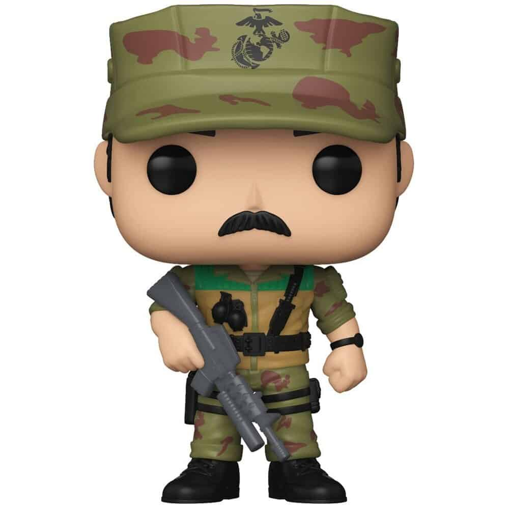Funko Pop! Retro Toys: G.I. Joe - Leatherneck Funko Pop! Vinyl Figure