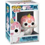 Funko Pop! Tasty Peach Vanilla-Berry Nomwhal Funko Pop! Vinyl Figure