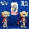 Funko Vinyl Soda Suicide Squad - Harley Quinn With Chase Variant Vinyl Soda Figure