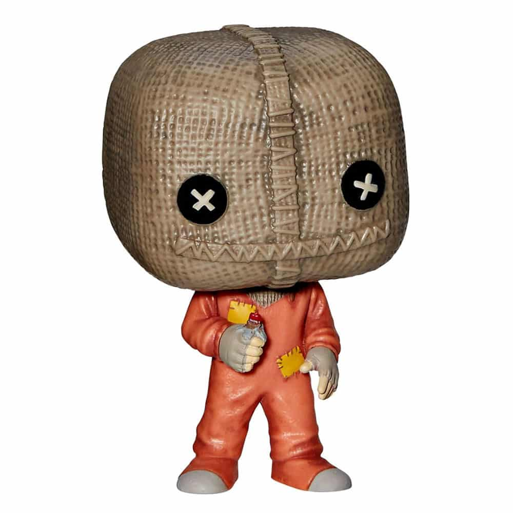 Funko Pop! Movies: Trick 'r Treat - Sam with Razor Candy Funko Pop! Vinyl Figure - Spirit Halloween Exclusive