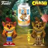 Funko Vinyl Soda Crash - Bandicoot Vinyl Soda Figure