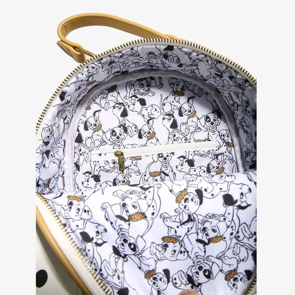 Loungefly Disney 101 Dalmatians Cookie Mini Backpack - BoxLunch Exclusive