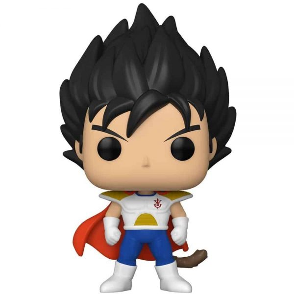 Dragon Ball Z - Child Vegeta Funko Pop! Vinyl Figure