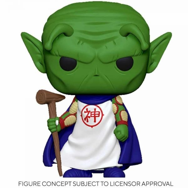 Dragon Ball Z - Kami Funko Pop! Vinyl Figure