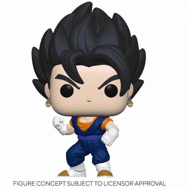 Dragon Ball Z - Vegito Funko Pop! Vinyl Figure