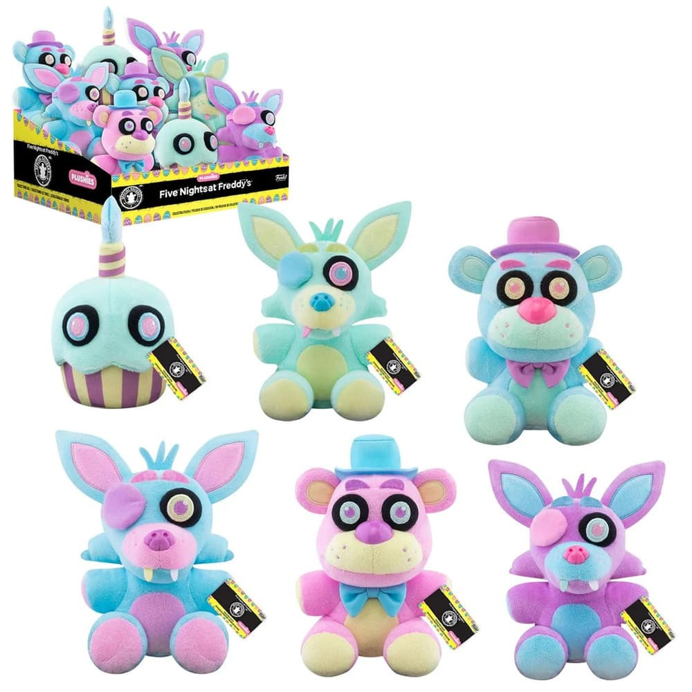 Funko Five Nights at Freddy's Spring Colorway Plush