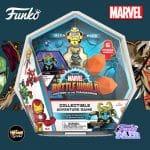 Funko Marvel Battleworld Loki (Frost Giant) Mega Pack