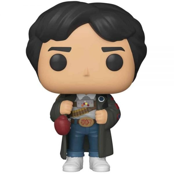 Funko POP! Movies The Goonies - Data with Glove Punch Funko Pop! Vinyl Figure