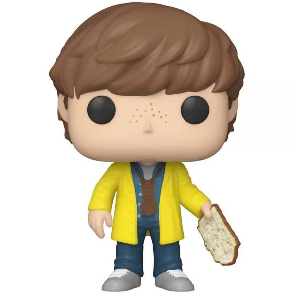 Funko POP! Movies The Goonies - Mikey with Map Funko Pop! Vinyl Figure
