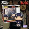 Funko Pop! Albums ACDC Highway to Hell Funko Pop! Album Vinyl Figure with Case - Funko Fair 2021