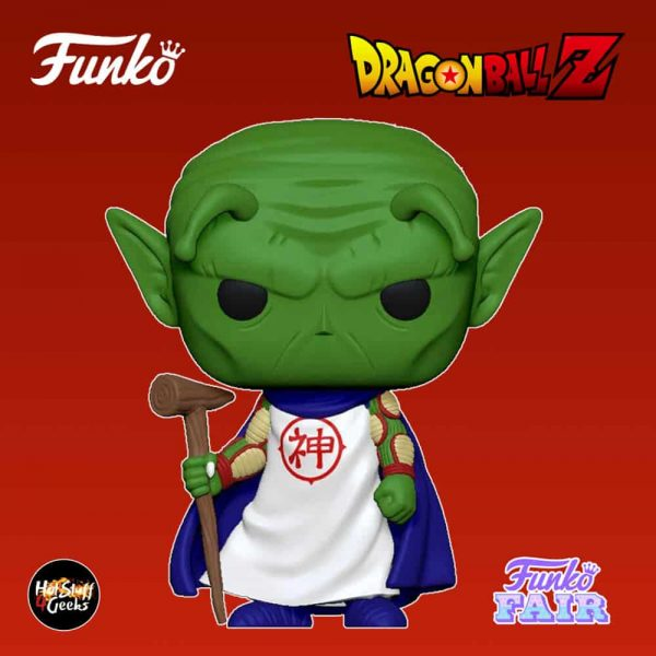 Funko Pop! Animation Dragon Ball Z - Kami Funko Pop! Vinyl Figure