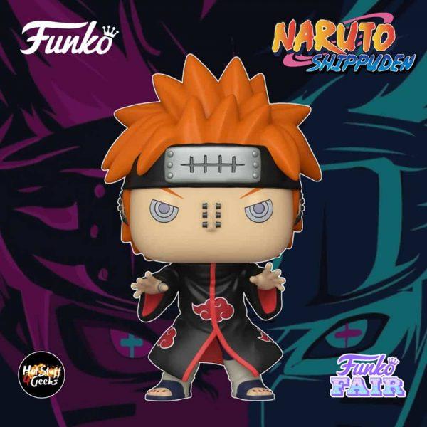 Funko Pop! Animation Naruto Shippuden - Pain Funko Pop! Vinyl Figure