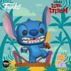 Funko Pop! Disney Lilo & Stitch - Monster Stitch Funko Pop! Vinyl Figure - Fye Exclusive
