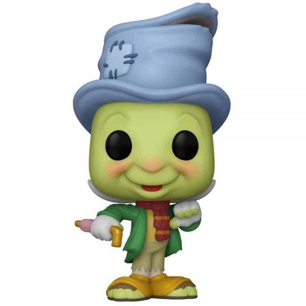 Funko Pop! Disney Pinocchio - Street Jiminy Cricket Funko Pop! Vinyl Figure