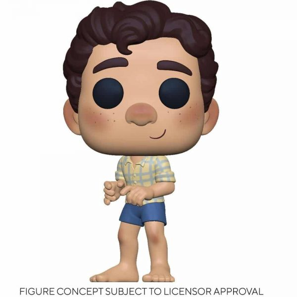 Funko Pop! Disney Pixar Luca - Luca Funko Pop! Vinyl Figure