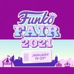 Funko Pop! Fair 2021