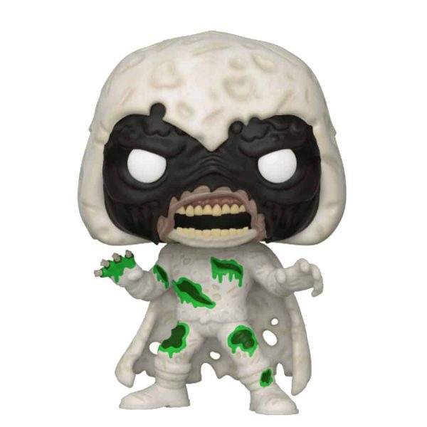 Funko Pop! Marvel Zombies: Zombie Moon Knight Funko Pop! Vinyl Figure - Funko Shop Exclusive