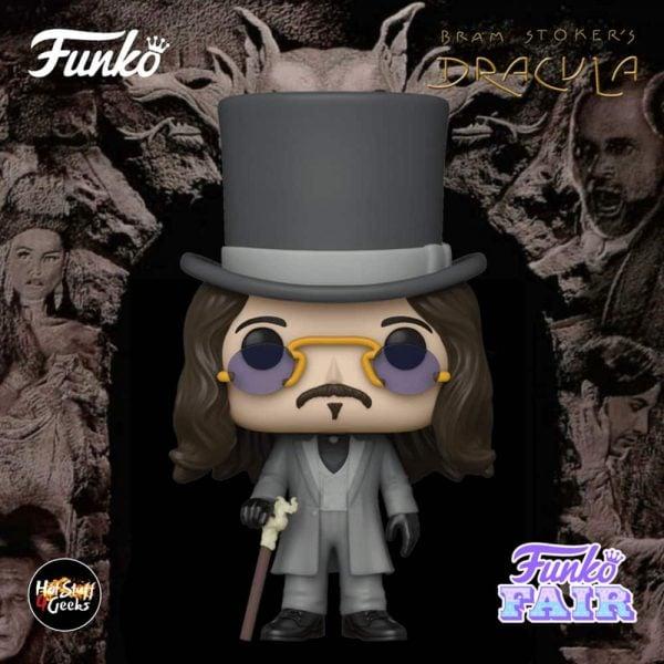 Funko Pop! Movies: Bram Stoker's Dracula - Young Dracula Funko Pop! Vinyl Figure