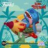 Funko Pop! Rides - Disney: Lilo & Stitch - Stitch in Rocket Funko Pop! Vinyl Figure