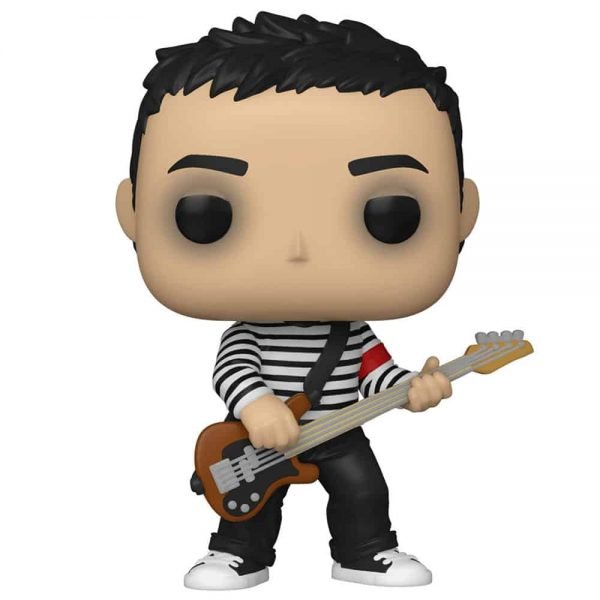 Funko Pop! Rocks Fall Out Boy - Pete Wentz Funko Pop! Vinyl Figure - Hot Topic Exclusive