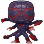 Funko Pop! Spider-Man Miles Morales Game - Miles Morales Programmable Matter Suit Funko Pop! Vinyl Figure