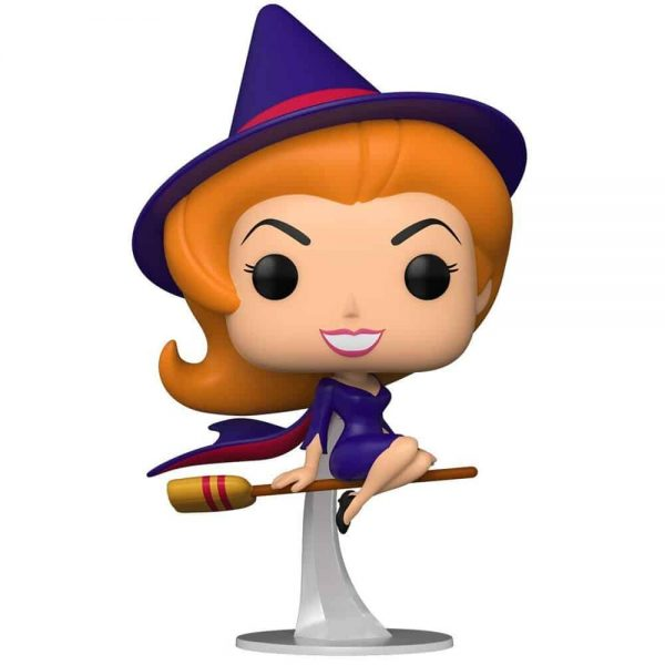 Funko Pop! Television Bewitched - Samantha Stephens as Witch Funko Pop! Vinyl Figure