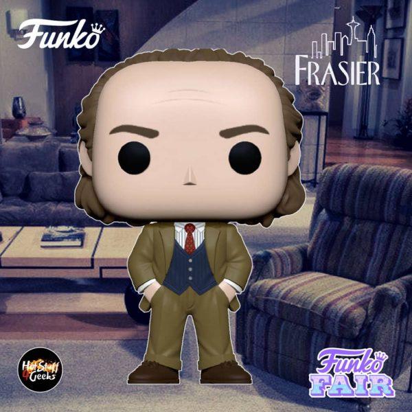 Funko Pop! Television Frasier - Frasier Funko Pop! Vinyl Figure