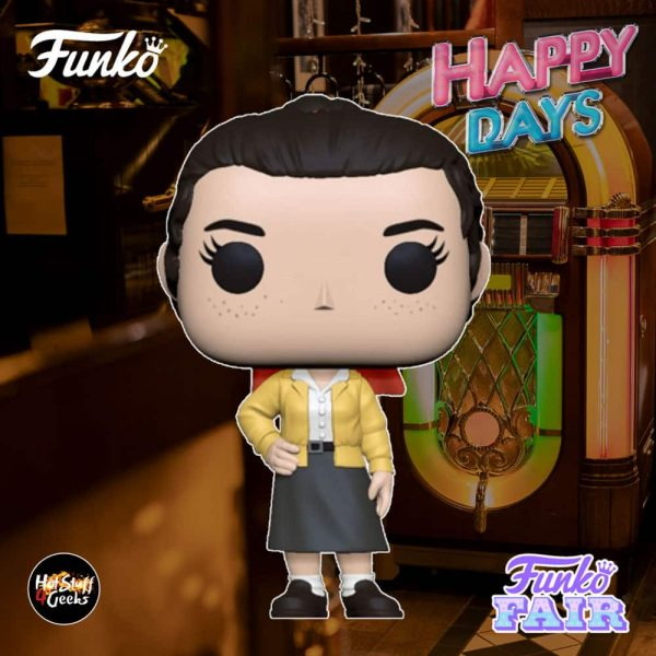 Funko Pop! Television: Happy Days - Joanie Funko Pop! Vinyl Figure