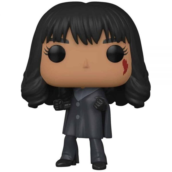 Funko Pop! Television Umbrella Academy - Allison Funko Pop! Vinyl Figure