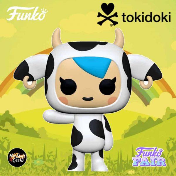 Funko Pop! Tokidoki - Mozzarella Funko Pop! Vinyl Figure