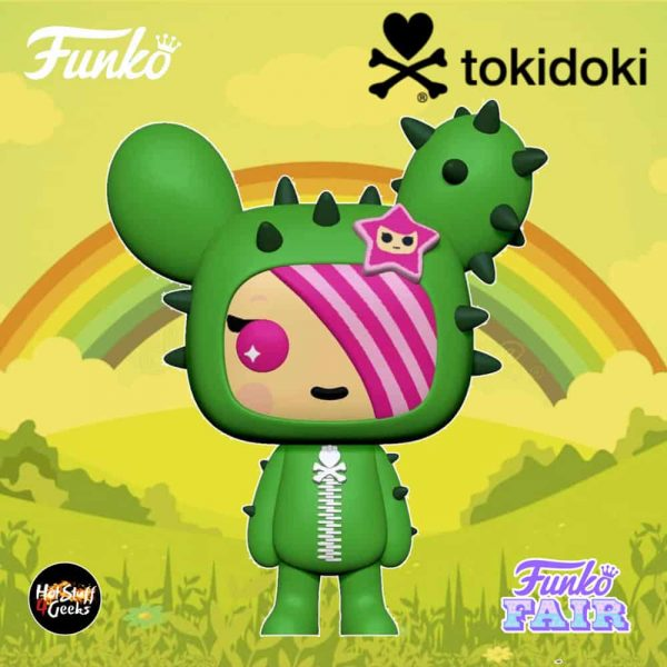 Funko Pop! Tokidoki - Sandy Funko Pop! Vinyl Figure