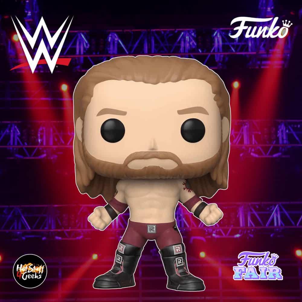 Funko Pop! WWE - Edge Funko Pop! Vinyl Figure