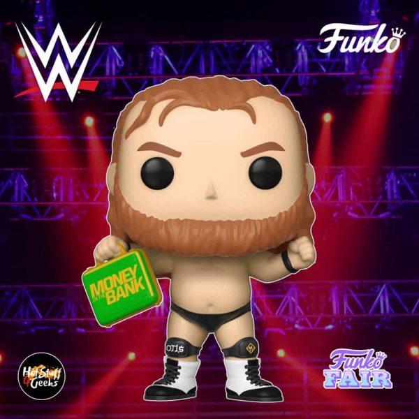 Funko Pop! WWE - Otis (Money in the Bank) Funko Pop! Vinyl Figure