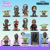 The Mandalorian Mystery Minis Blind Boxes - Mando, The Child aka Grogu, Cara Dune, Kuiil, Greef Karga, Moff Gideon, IG-11, and Incinerator Stormtrooper