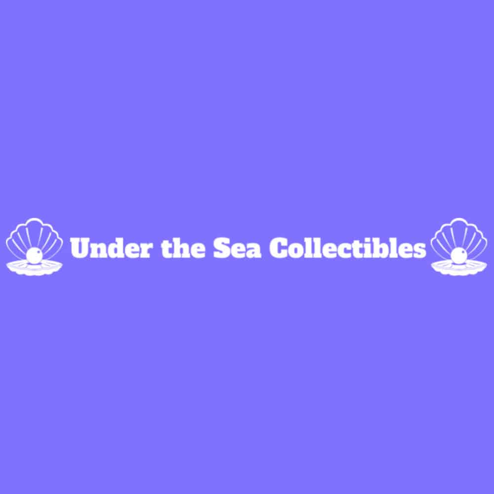 Under The Sea Collectibles