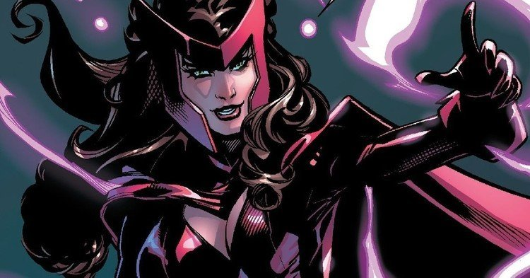 Wandavision | The Chaos Magic in Marvel Universe and Scarlet Witch's powers Explained