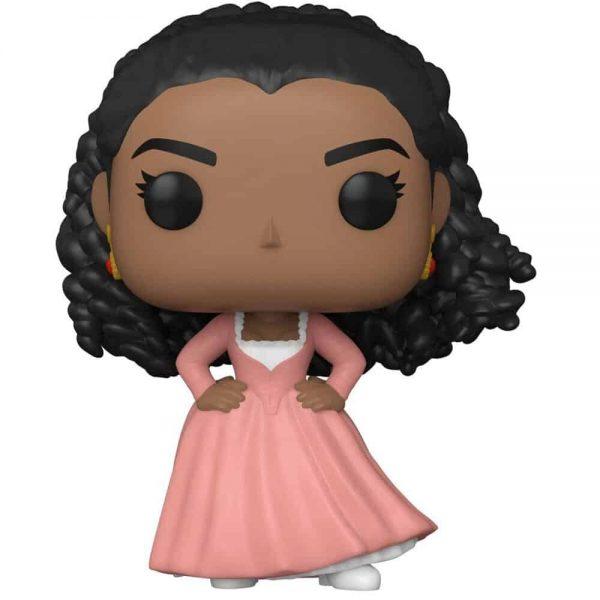 Funko Pop! Broadway Hamilton - Angelica Schuyler Funko Pop! Vinyl Figure
