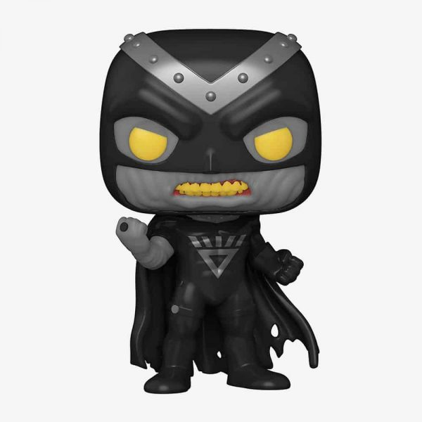 Funko Pop! Heroes DC Comics Black Hand Funko Pop! Vinyl Figure - Hot Topic Exclusive