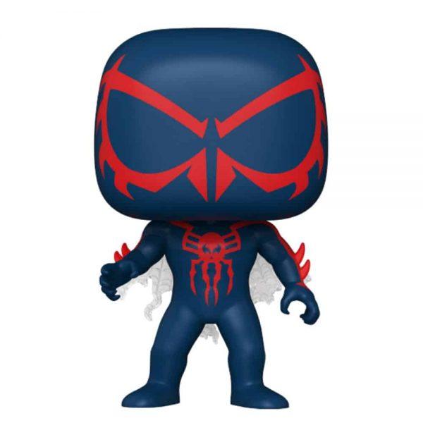 Funko Pop! Marvel: Spider-Man 2099 Funko Pop! Vinyl Figure - ECCC 2021 and Walgreens Shared Exclusive