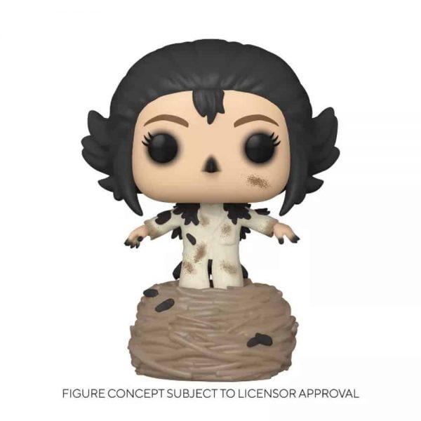 Funko Pop! Television: Schitt's Creek - The Crows Have Eyes 3 Moira Funko Pop! Vinyl Figure – Target Con 2021 Exclusive