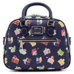 Loungefly Disney Princesses Books AOP Crossbody - March 2021 pre-orders coming on April 2021.