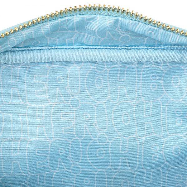 Loungefly Disney Winnie The Pooh Daisy Friends Crossbody Bag